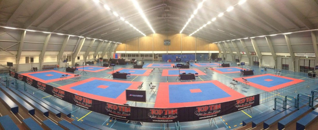 Yokoso Dutch Open 2014