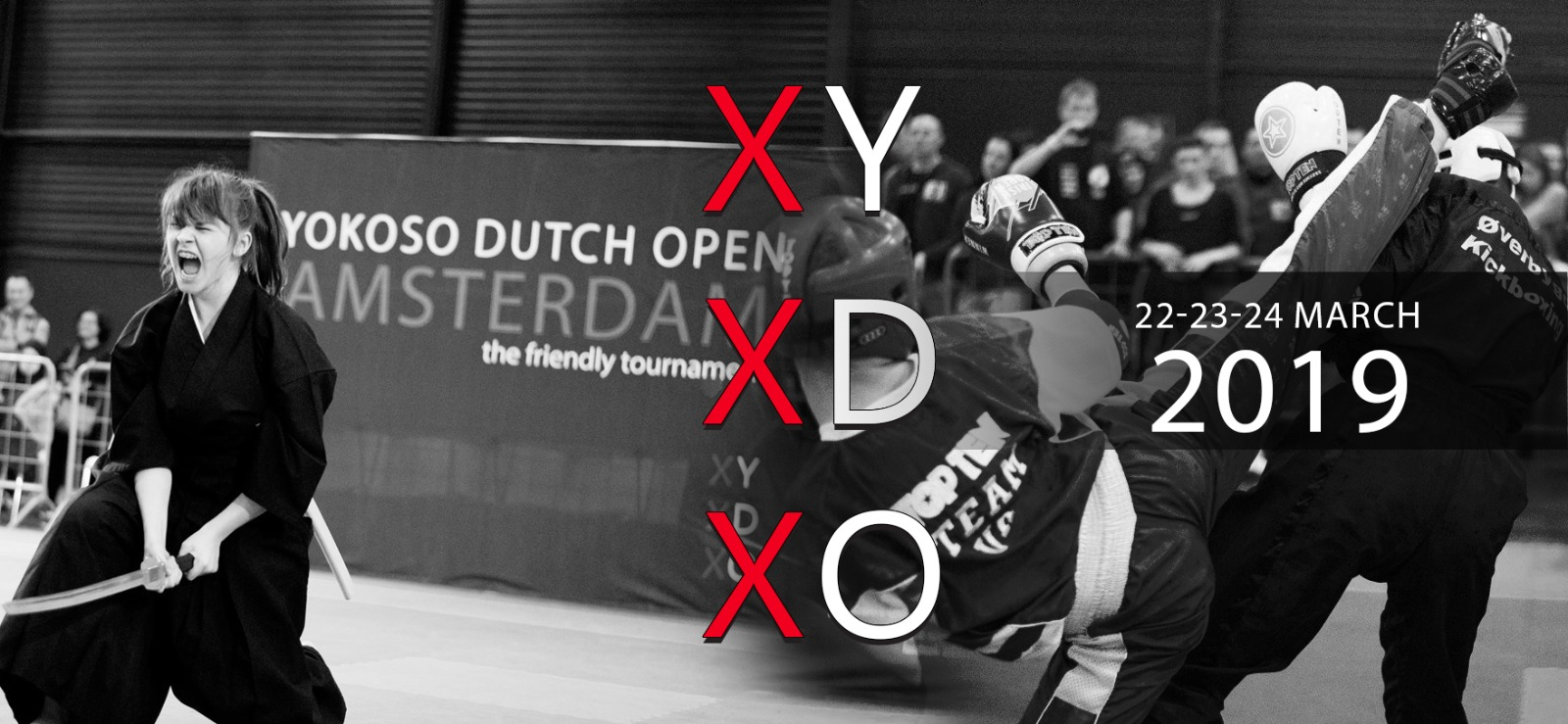 Yokoso Dutch Open