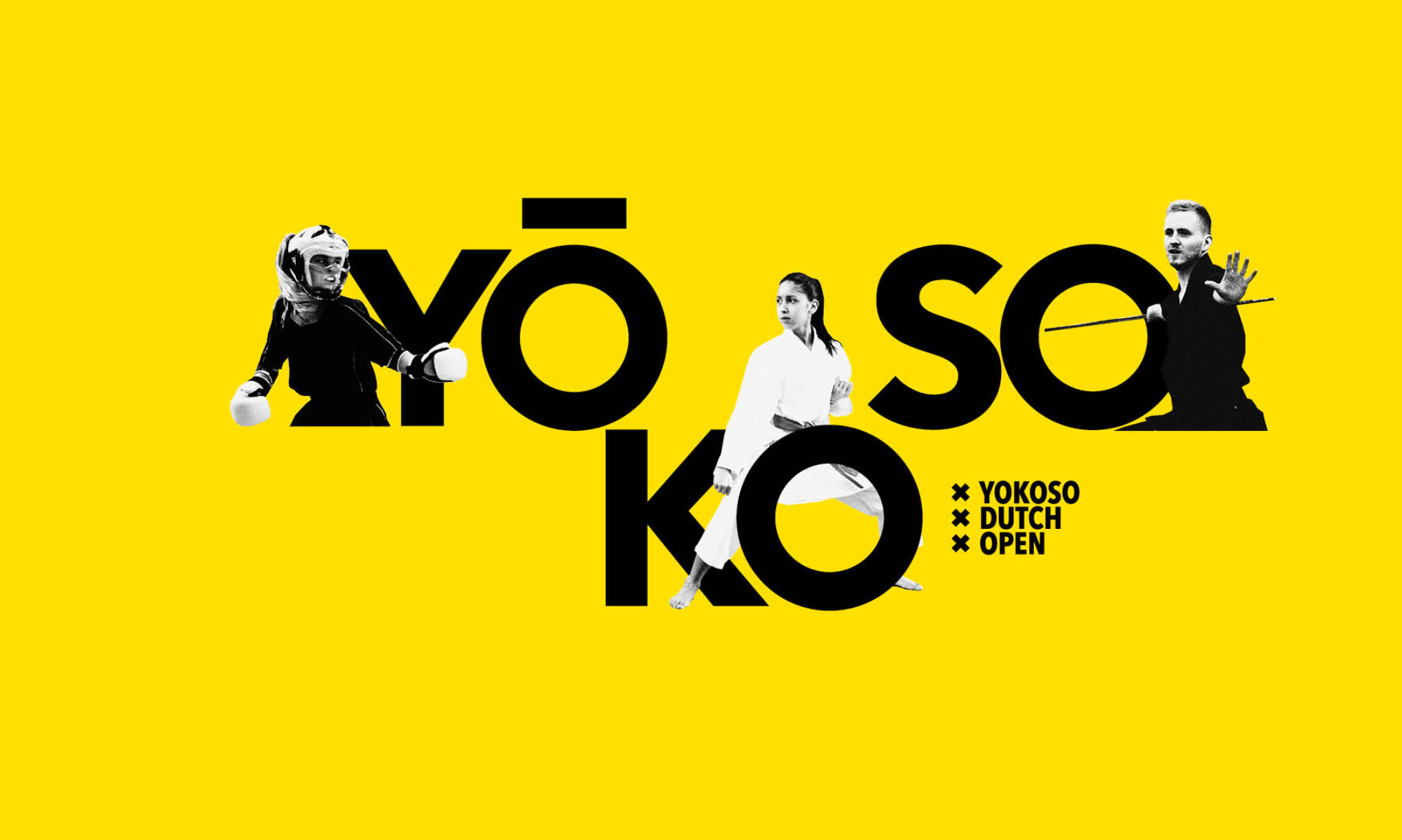 Yokoso Dutch Open